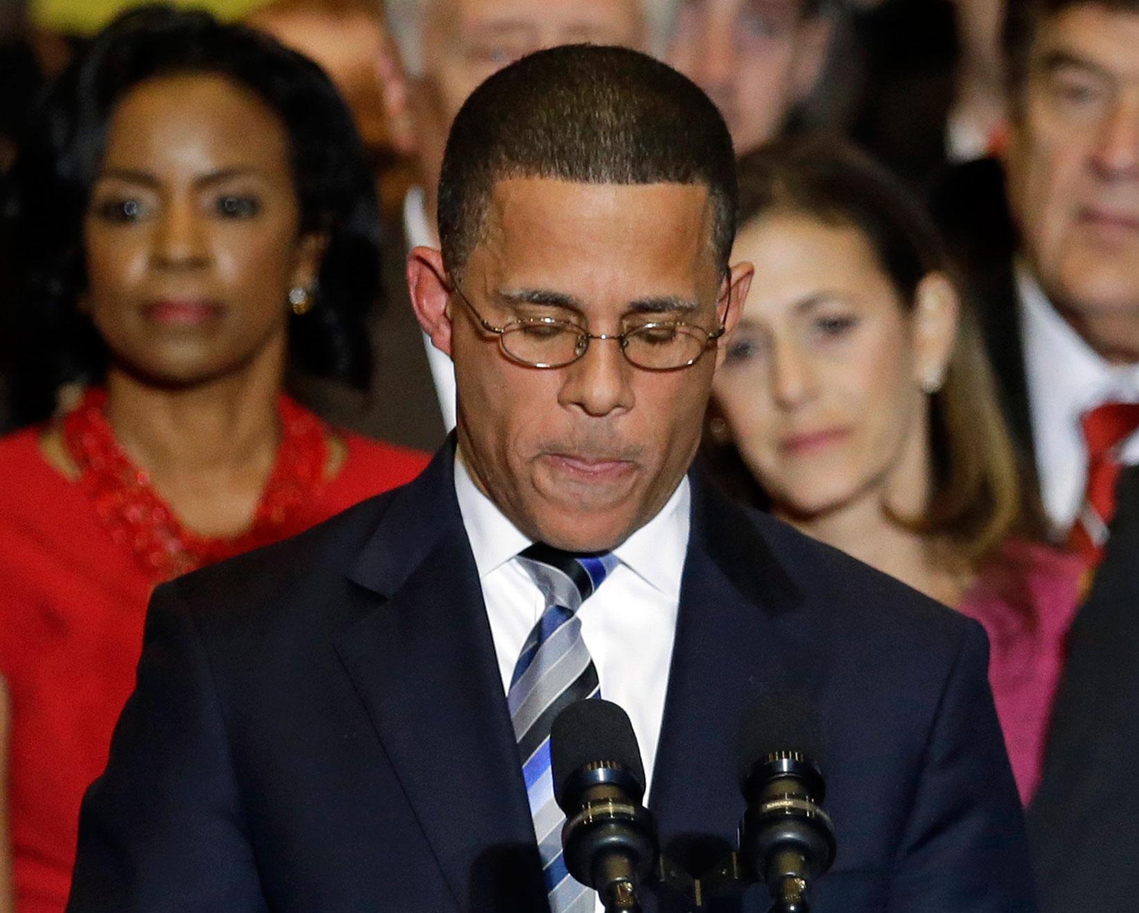 Republican Hogan Hands Brown, Democrats A Stunning Loss In ...