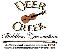 Deer Creek Fidler's Convention logo