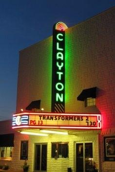 Clayton Theatre