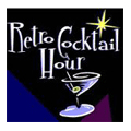 Retro Cocktail Hour