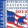 Republican National Convention 2012 logo