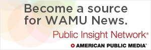 Become a source for WAMU News.