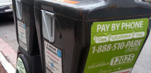 There are still glitches to be ironed out in D.C.'s pay-by-phone system.
