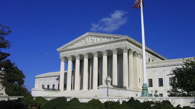 Virginia Rep. Gerry Connolly introduced legislation to bring cameras into the Supreme Court.