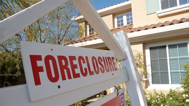 Maryland went from the middle of the pack in terms of foreclosures to one of the top states.