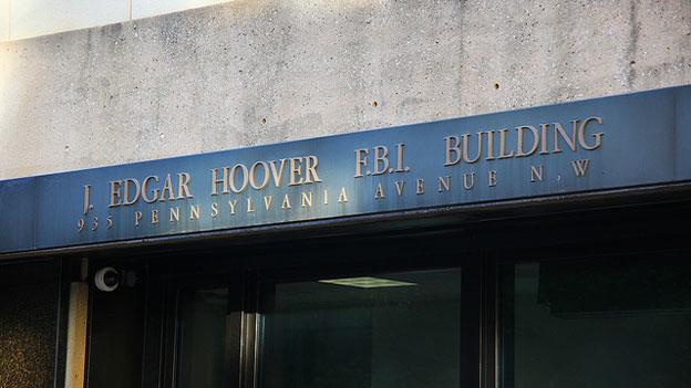 The FBI's current headquarters in downtown D.C. is in desperate need of an upgrade.