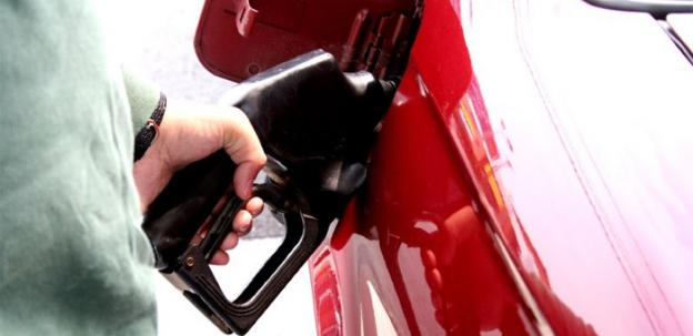Gas prices in the D.C. Metro area continue their decline — a reprieve for drivers.