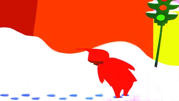 On the 50th anniversary of Ezra Jack Keats' classic, The Snowy Day, Adventure Theatre is producing a world-premiere musical based on the book.