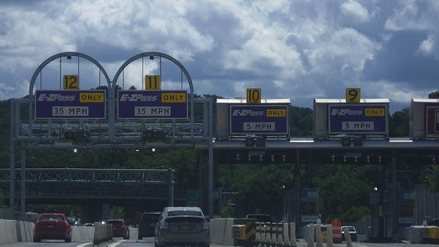 E-ZPass violators in Maryland have racked up nearly $7 million in unpaid tolls for the past 5 years, according to state transportation officials.