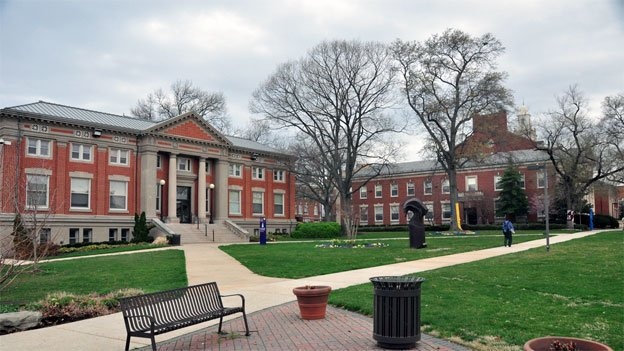 Howard University has plans to bring in a contractor to do maintenace at the school.