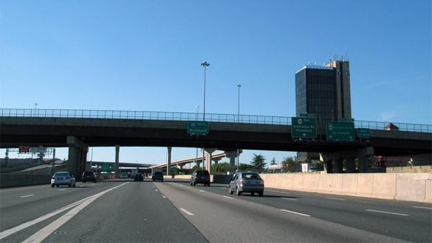Opponents of proposed tolls on I-95 say they are just the start of more widespread tolls.