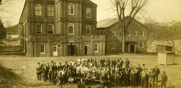 The Laurel Museum opens a new exhibit on Sunday exploring the lives of mill workers in Prince George's County.