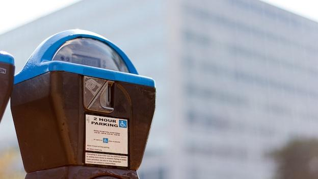 Tens of thousands of people complain every year about non-operational parking meters in the District.