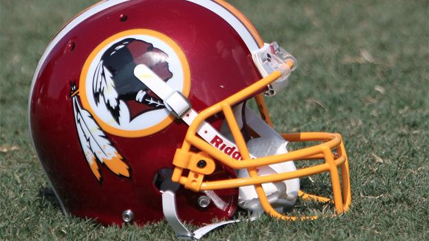 The Redskins name and logo were the subject of a Smithsonian conference.