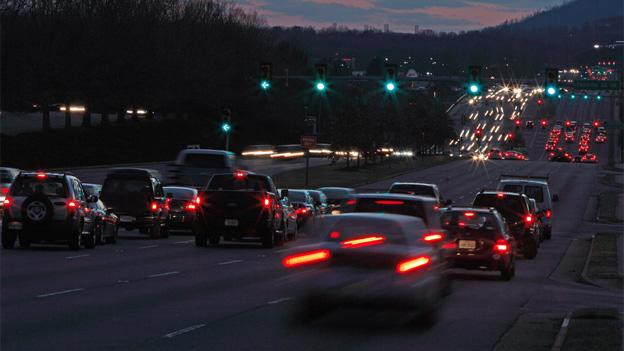According to smart growth advocates, emphasis on highway spending underpins Virginia transportation challenges.