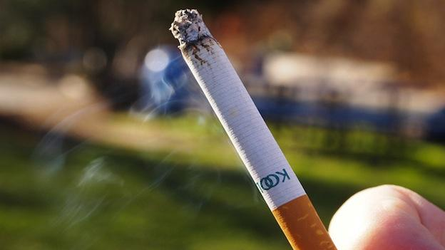 Smokers in Montgomery County may soon be restricted from lighting up in even more public places.