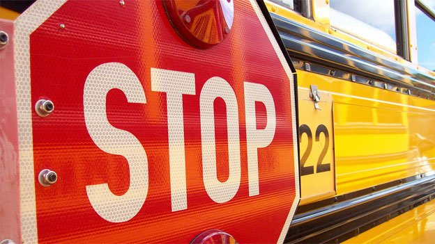 Cameras on Montgomery County school buses catch those who illegally pass buses.