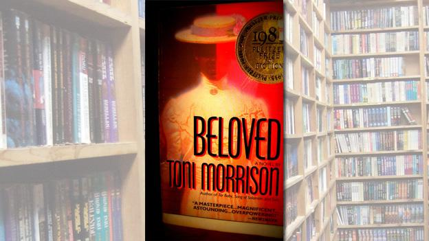 'Beloved' is often the subject of book bans for its graphic depictions of sex and violence.