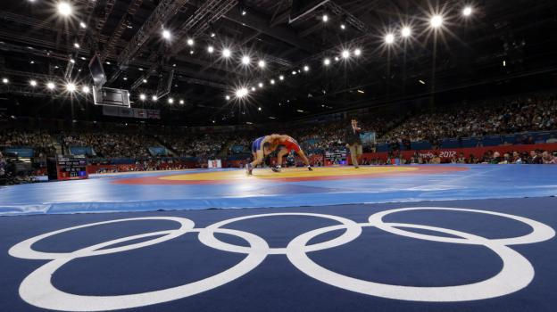 The IOC executive board decided last week to drop wrestling from the 2020 Games. The surprise decision removes one of the oldest sports on the Olympic program.