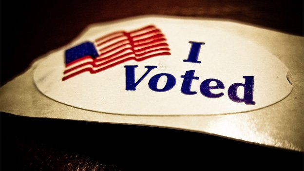 Voters in parts of Arlington and Fairfax can head to the polls on Tuesday.
