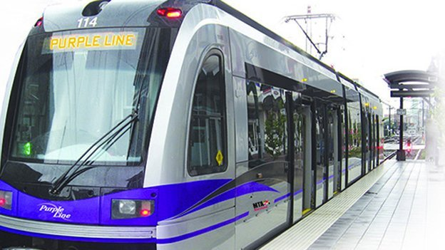 The Purple Line is coming, but what was cut from the proposal to meet Gov. Larry Hogan's budget?
