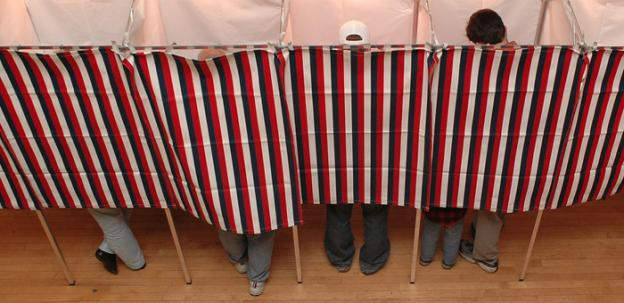 Voters casting ballots in Virginia this November may have their polling place checked by international elections monitors.
