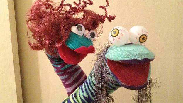You can don your finest Transylvanian garb for Socky Horror Puppet Show at The Pinch. This weekend's performances are free, but donations are appreciated.