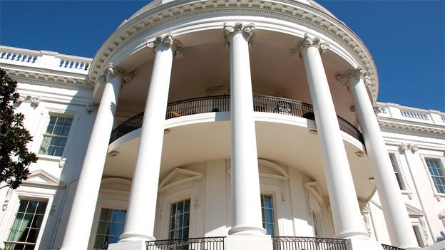 Those who haven't gotten a view of the inside of the White House yet may have a while to wait now.