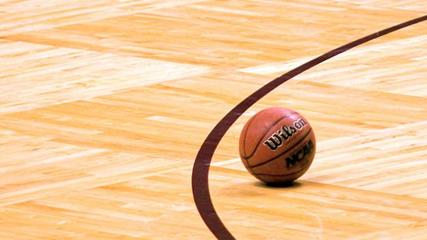 The number of D.C. schools still in contention for the NCAA men's basketball tournament is thinning.
