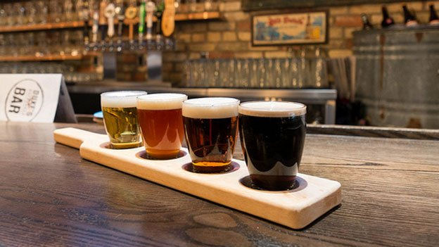 Lawmakers want to clear regulations to make way for microbreweries in Montgomery County.