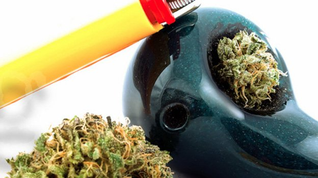 Possession of small amounts of marijuana may soon be decriminalized in Maryland, but not the paraphenalia used to consume it.