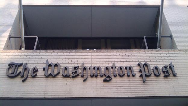 The Washington Post is feeling pressure to generate more revenue from its web audience.