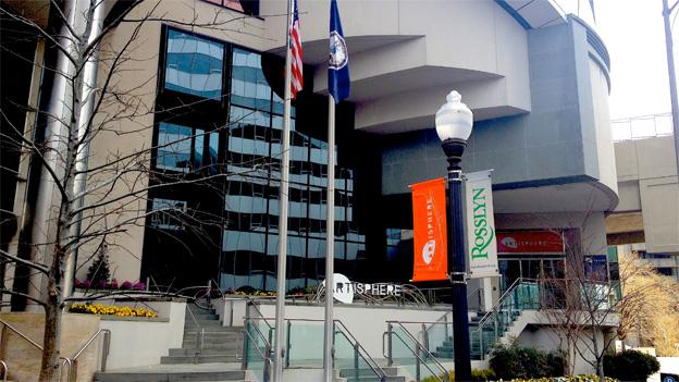 The Artisphere, in the former Newseum building in Rosslyn, has not been the success many had hoped.