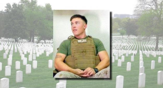 Lance Cpl. William T. Wild IV, 21, of Anne Arundel, Md., died in an explosion in Hawthorne, Nev.