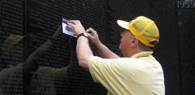 Thirty years after work began on the Vietnam Veterans Memorial, its message has only grown more profound.