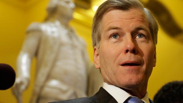 Virginia law does not prohibit gifts of the sort accepted by Virginia Gov. Bob McDonnell and his family.