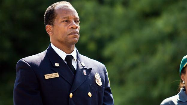D.C. Fire Chief Kenneth Ellerbe apologized for the department's recent failures.