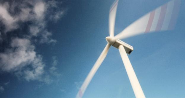 Wind farms in western Maryland have been held up in zoning.