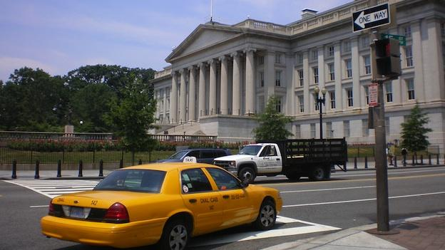 Taxicabs in D.C. will implement a new, increased base rate later this month.