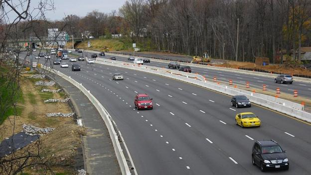 Virginia Gov. Bob McDonnell is hoping to replace some of the transportation construction funding that has gone instead to road maintenance over the past few years.