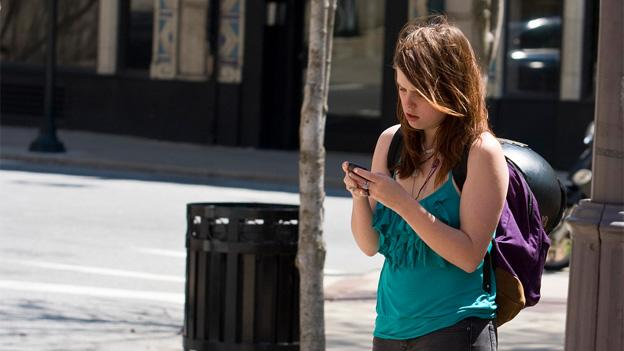 Walking distracted can be as hazardous for your health as driving distracted.