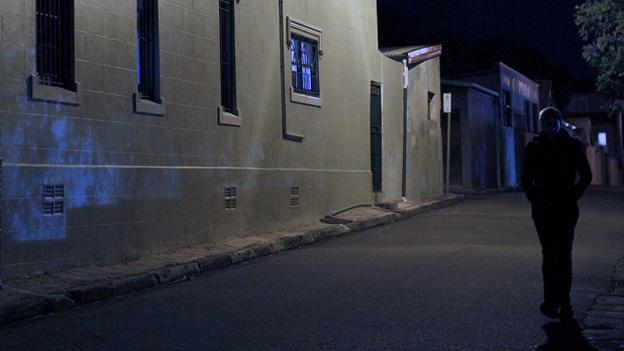 Slightly less than three in four residents of the greater D.C. area say they feel safe walking alone at night.