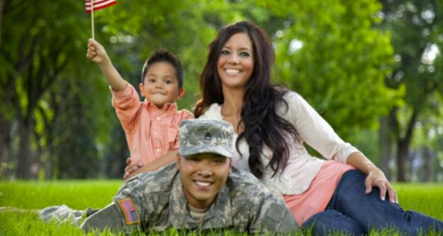 The Family of Heroes program is aimed at mitigating many common conflicts in families that have members returning from combat.