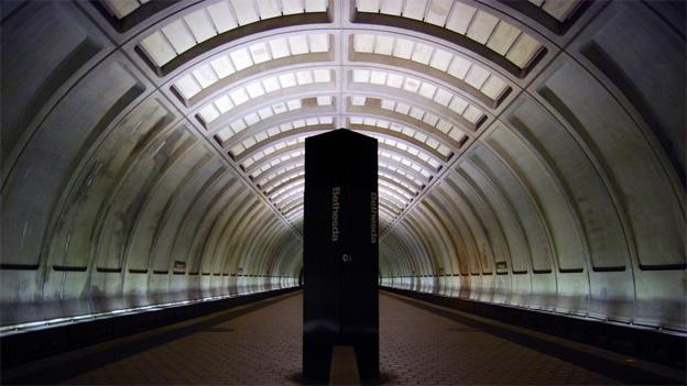 Metro ridership is expected to be way down with federal workers at home and tourists barred from monuments.