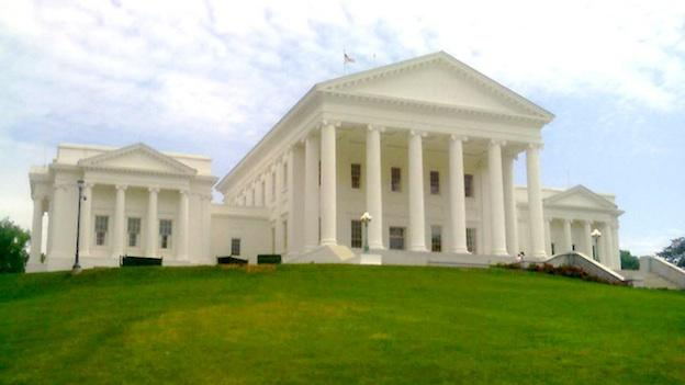 The Virginia State Capitol will be featured in a PBS television special highlighting the 10 most influential buildings in America.