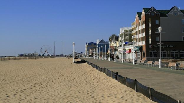Ocean City officials are looking for a more accurate way to count the city's tourist population.