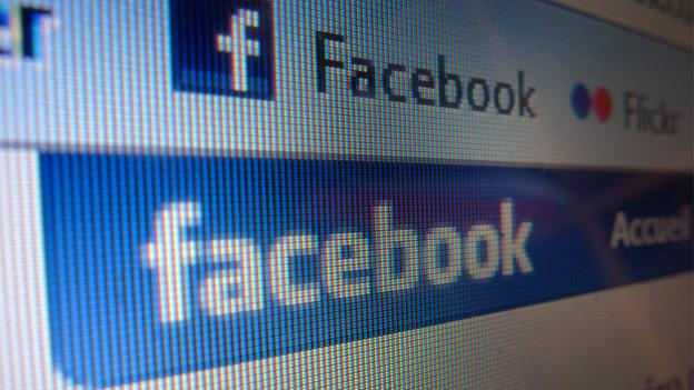 Online safety for teenagers on Facebook is the subject of a new campaign.