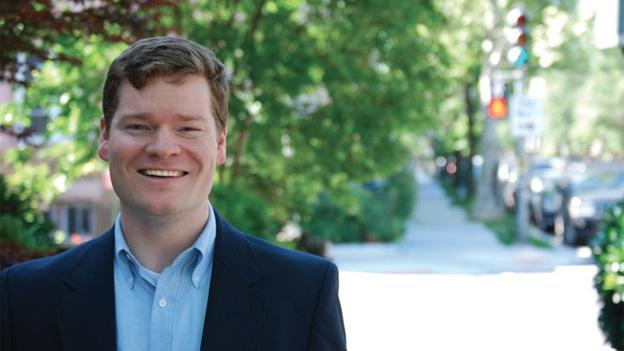 Patrick Mara, the lone Republican on the special election ballot, leads in fundraising.