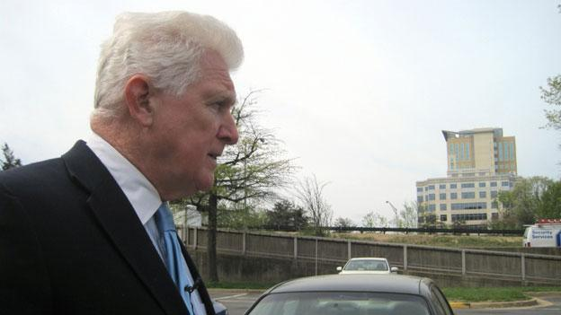 Rep. Jim Moran says he is disappointed with the compromise struck by Democratic leaders over the fiscal cliff.