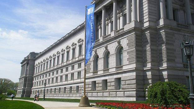 The Library of Congress has been working to preserve historic audio recordings through its National Recording Registry.